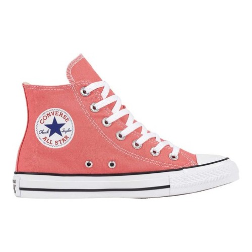 1b35e2f29e7175 Converse Chuck Taylor All Star High Top Sneaker - Punch Coral Sneakers
