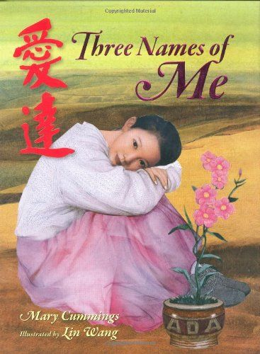 chinese american girl names