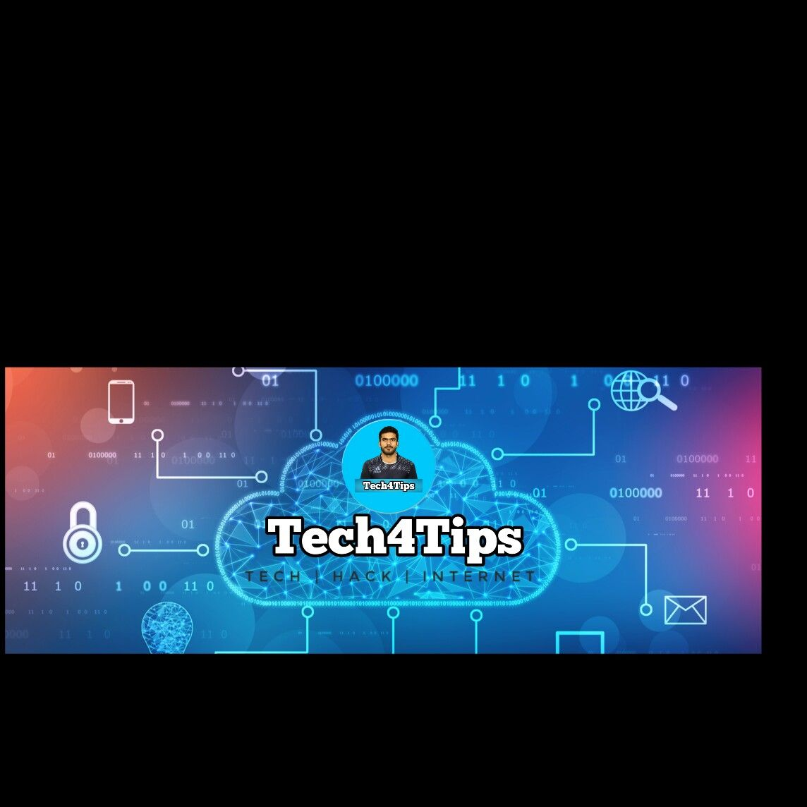 Tech4Tips a YouTube Channel , Technical Videos Everyday
