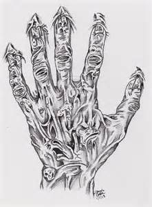 Demon Hand Tattoo Design By Pyroxide On Deviantart Tattoo 1 Evil Skull Tattoo Hand Tattoos Tattoo Outline