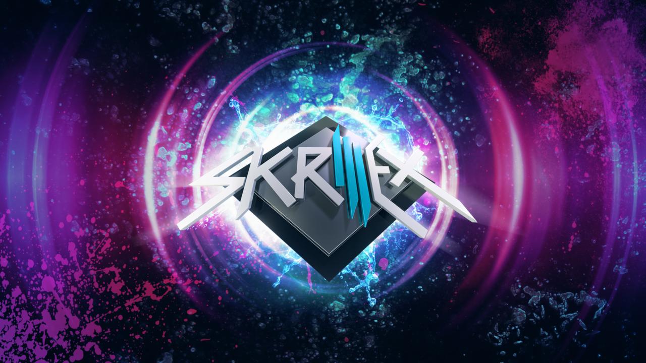 Skrillex Wallpapers Desktop Background