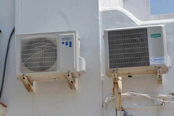 Por Qué Sale Agua Del Aire Acondicionado Podemos Reutilizarla Aire Acondicionado Acondicionado Refrigeracion Y Aire Acondicionado