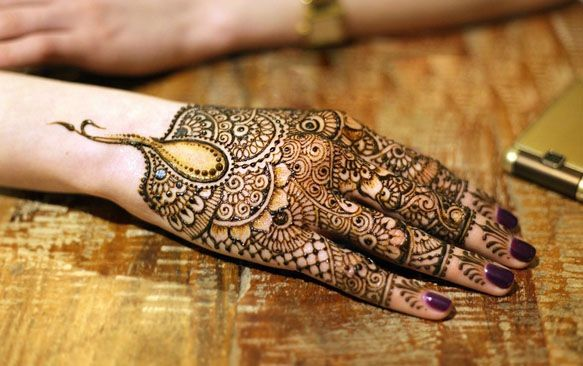 Mehndi Designs Hd Images : Easy style of mehndi designs hd wallpapers for hands top