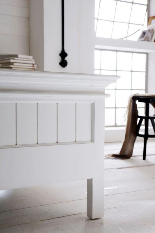Nova Solo Kingsize Bett bei Villatmo. | VILLATMO - Designer Möbel ...