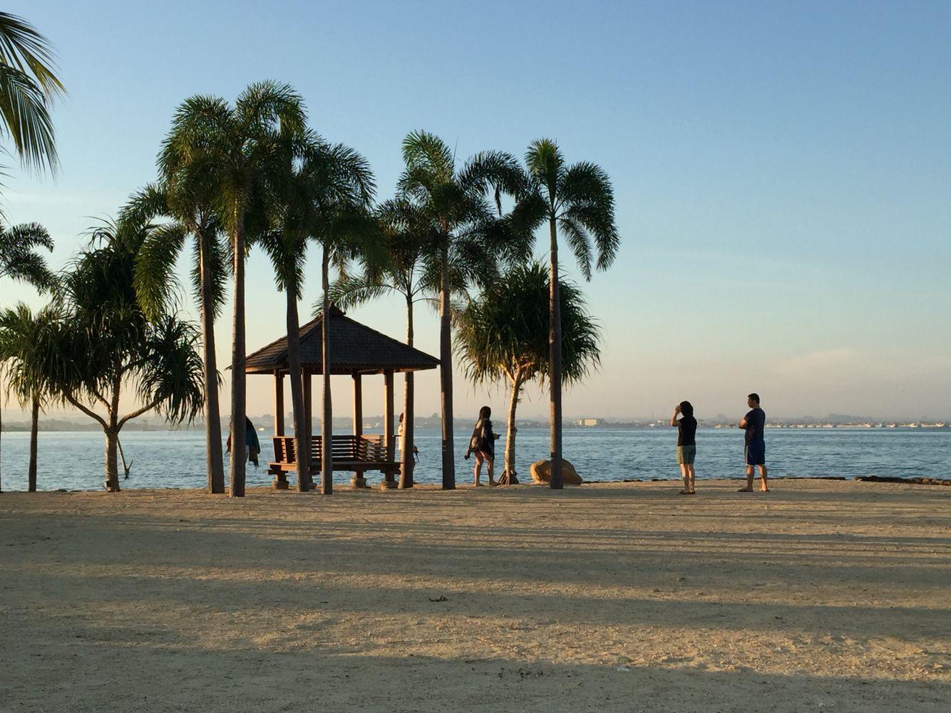 Jepara Beach At D Season Resort