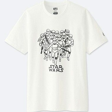 3bb7648a4c MEN STAR WARS