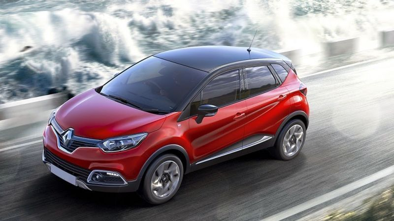 2020 Renault Captur Is The Company S First Plug In Hybrid Tur