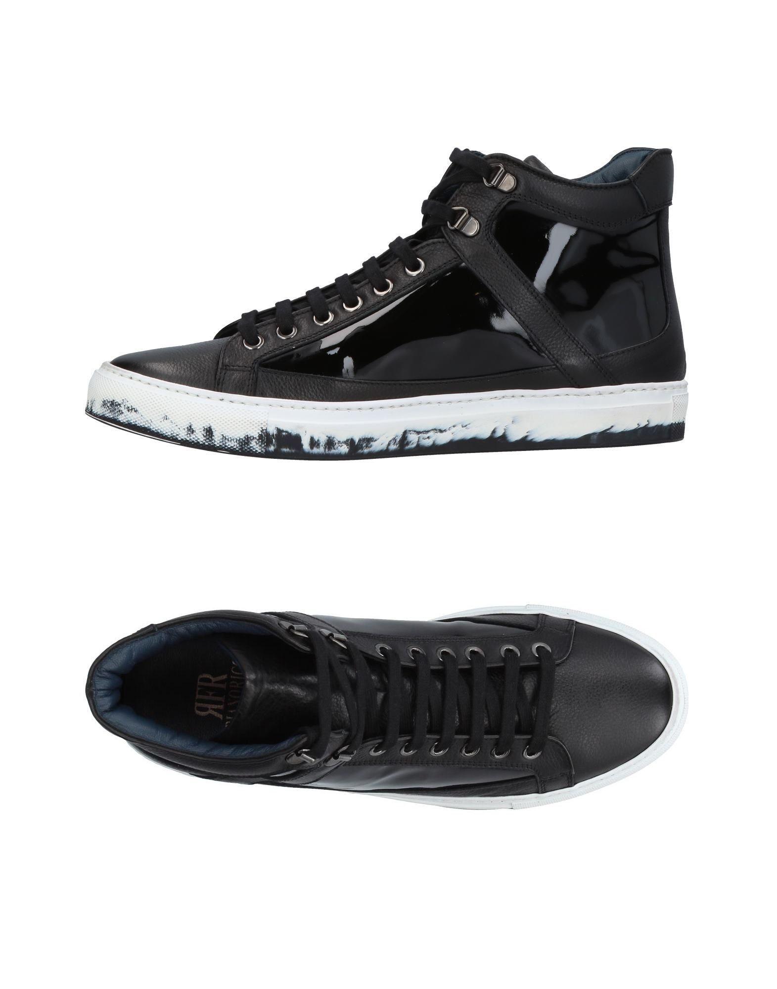 FOOTWEAR - High-tops & sneakers Fabiano Ricci VFae6s