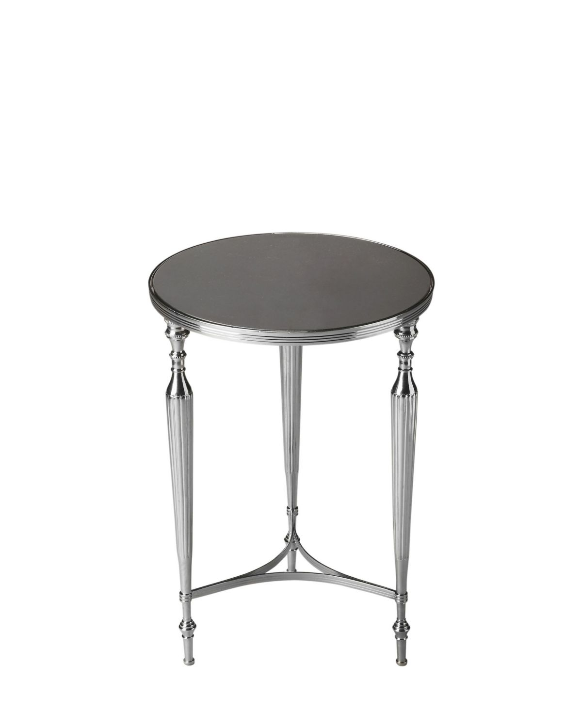Butler Specialty Butler Ciara End Table Reviews Furniture Macy S End Tables Mirrored End Table Elegant Table