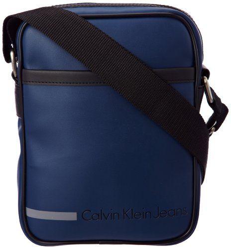Pin Von Herrentaschenkaufen De Auf Calvin Klein Jeans Herren Taschen Schultertasche Taschen Und Herren Taschen