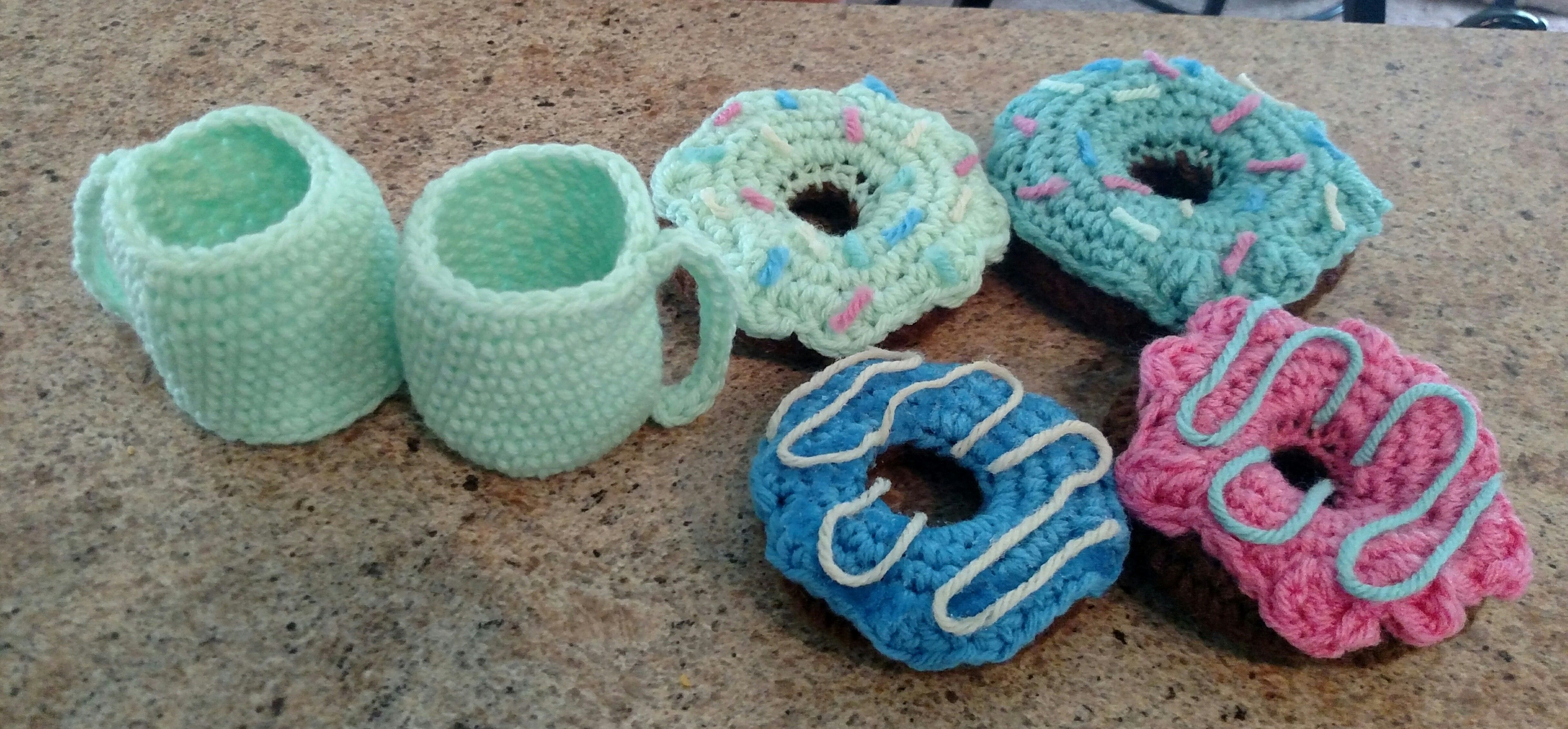 Pin de TraverseBayCrochet en Free Crochet Patterns | Pinterest