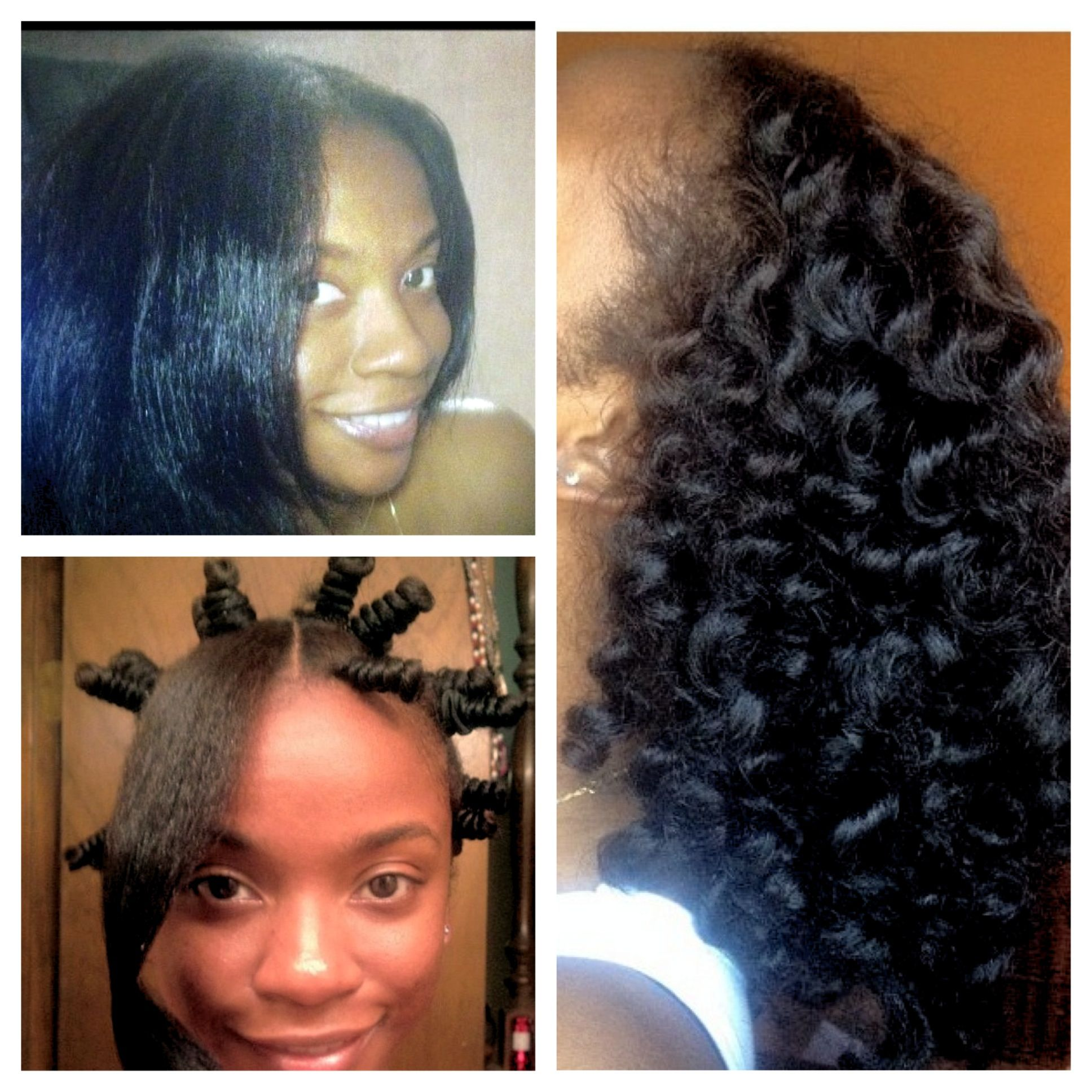 The Best Leave In Conditioner For Natural African American Hair
