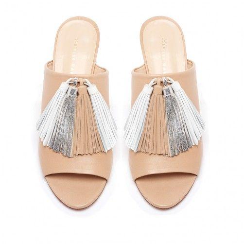 Chaussures - Mules Loeffler Randall C5AIgrPF