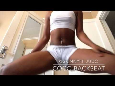 Nellycantsay Cocobackseat Twerk Sexyass Twerking Hotass