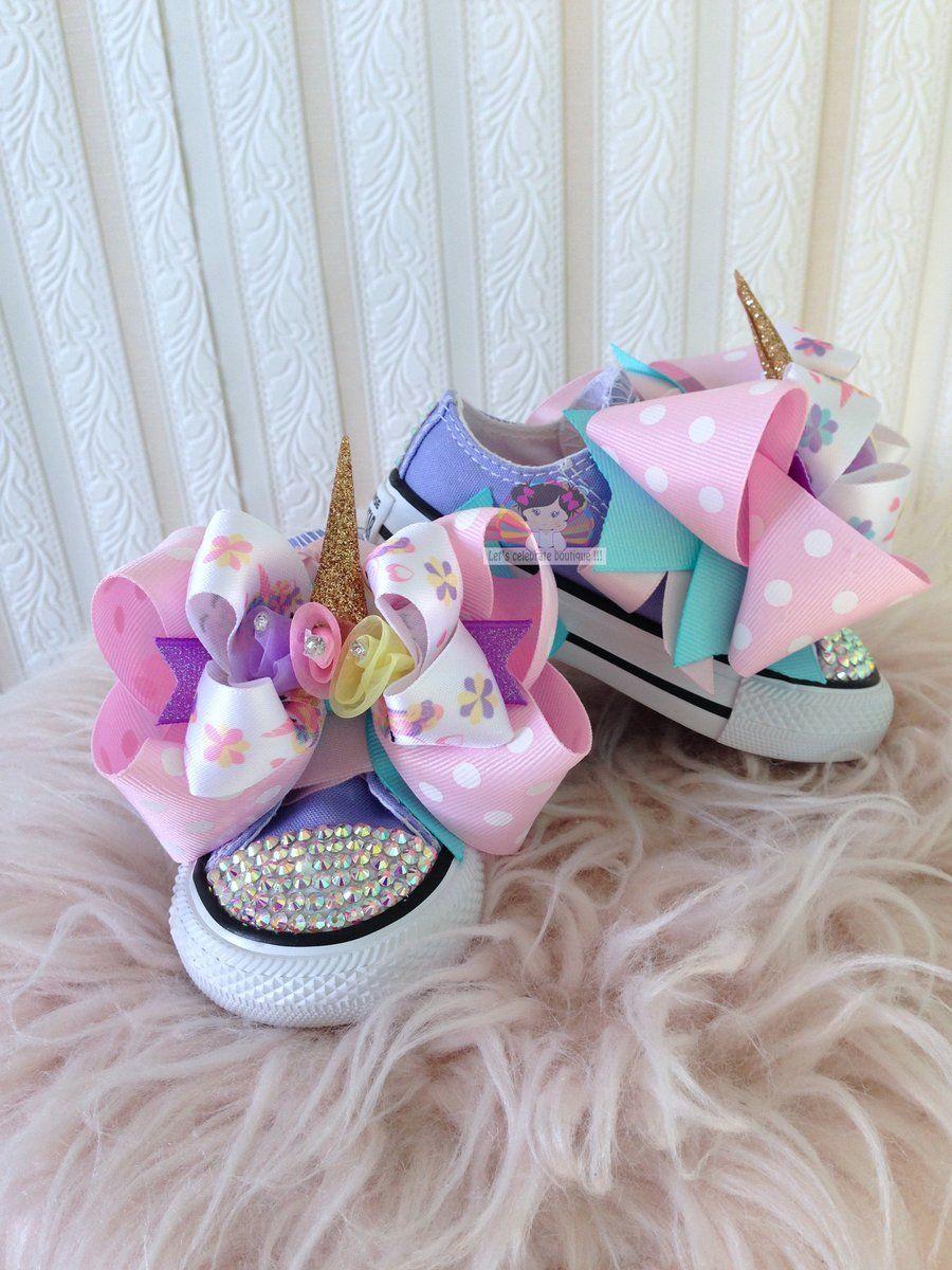 Unicorn Bling shoes, Magic Unicorn