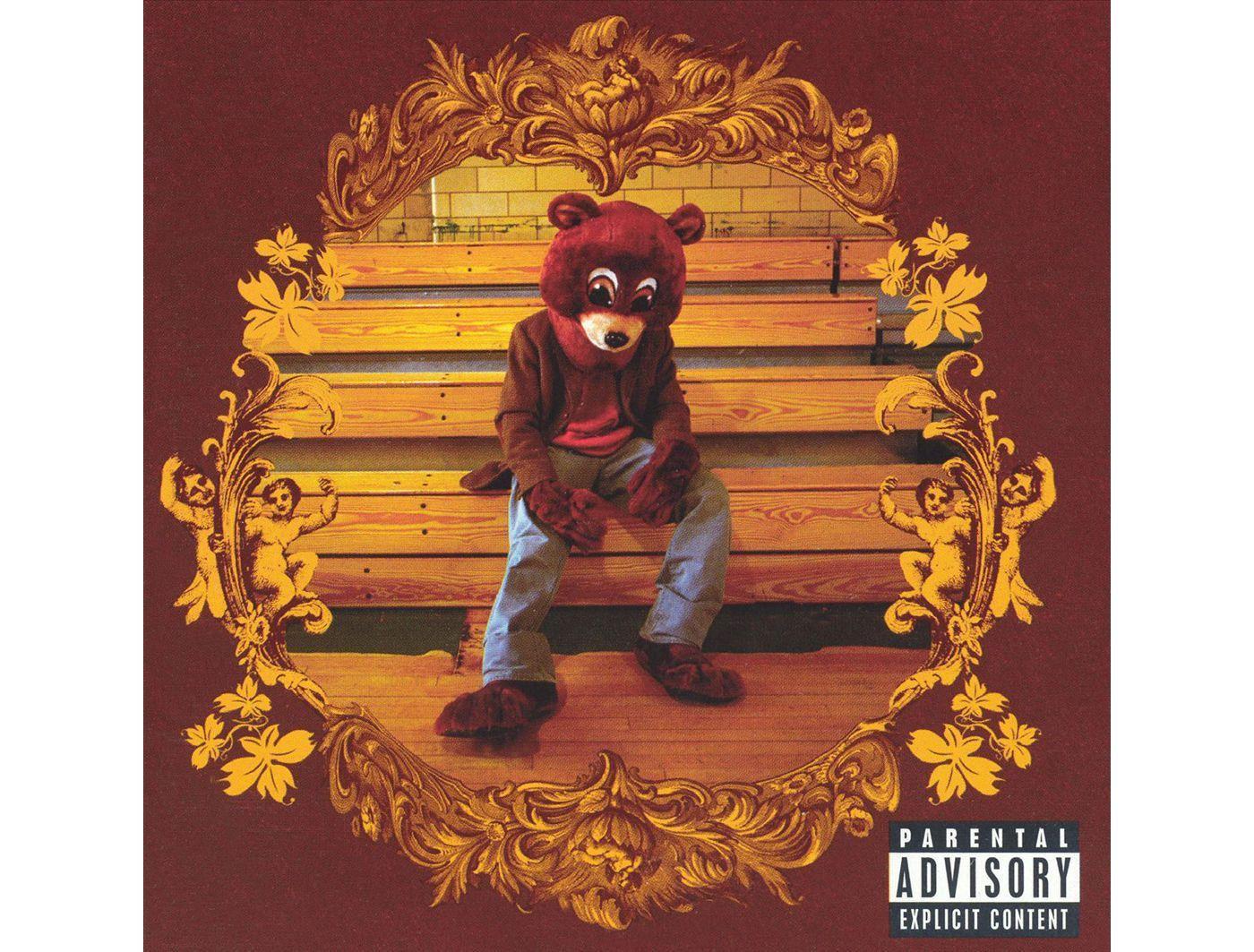 Pin On Kanye West Albums
