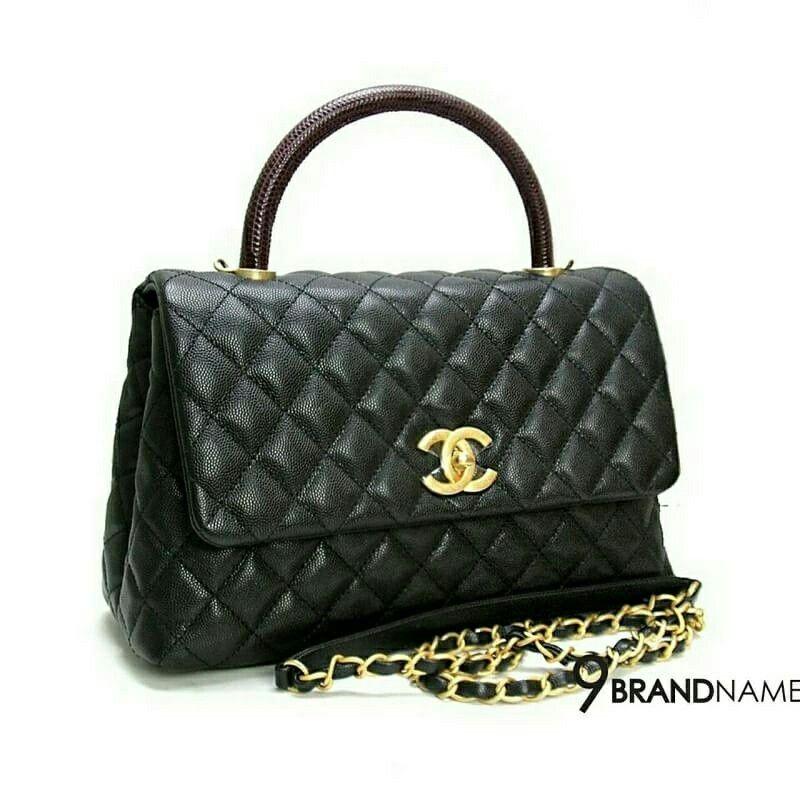 6c93b0843c95 New Arrival - Chanel Coco 10.5