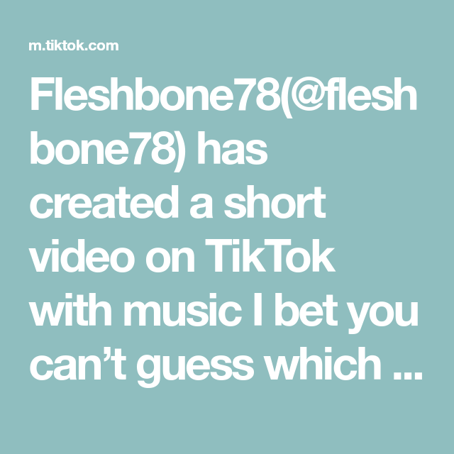 Fleshbone78 Fleshbone78 Has Created A Short Video On Tiktok With Music I Bet You Can T Guess Which Phone Is Filming The Originals Music Jimin Hot