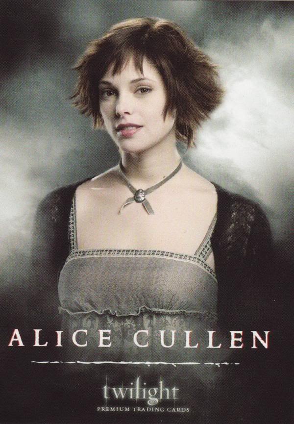 Twilightsaga Twilight 2008 Alicecullen 9 Alice Cullen