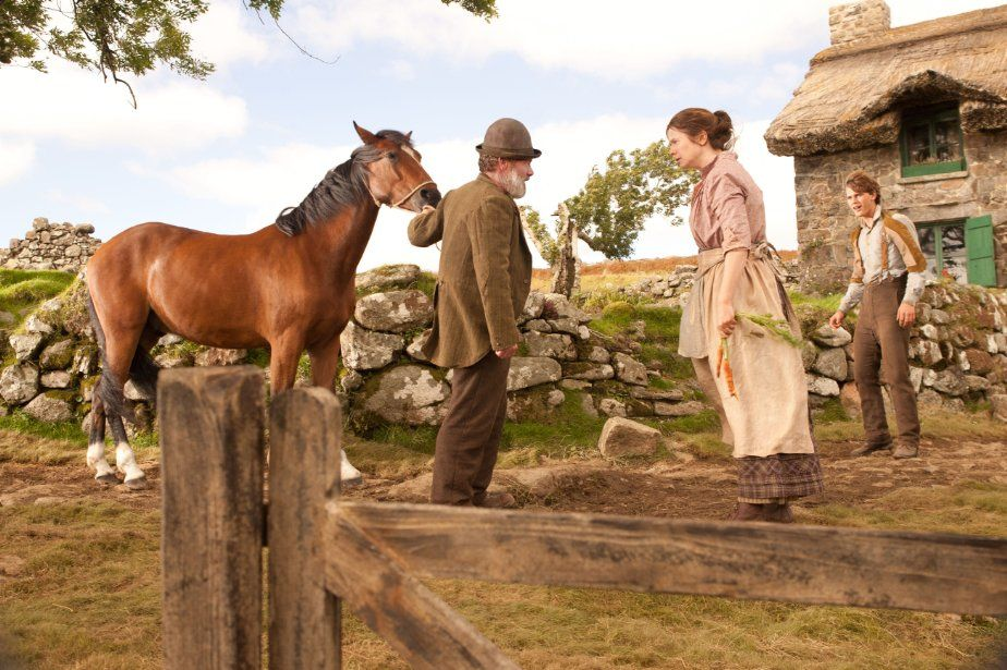 Pictures & Photos from War Horse (2011) - IMDb