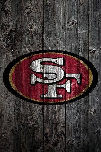 Pin by Cyndee Williams on San Fransisco 49ERS San