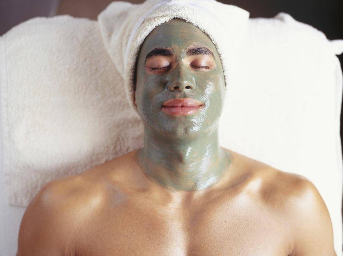 male face masks