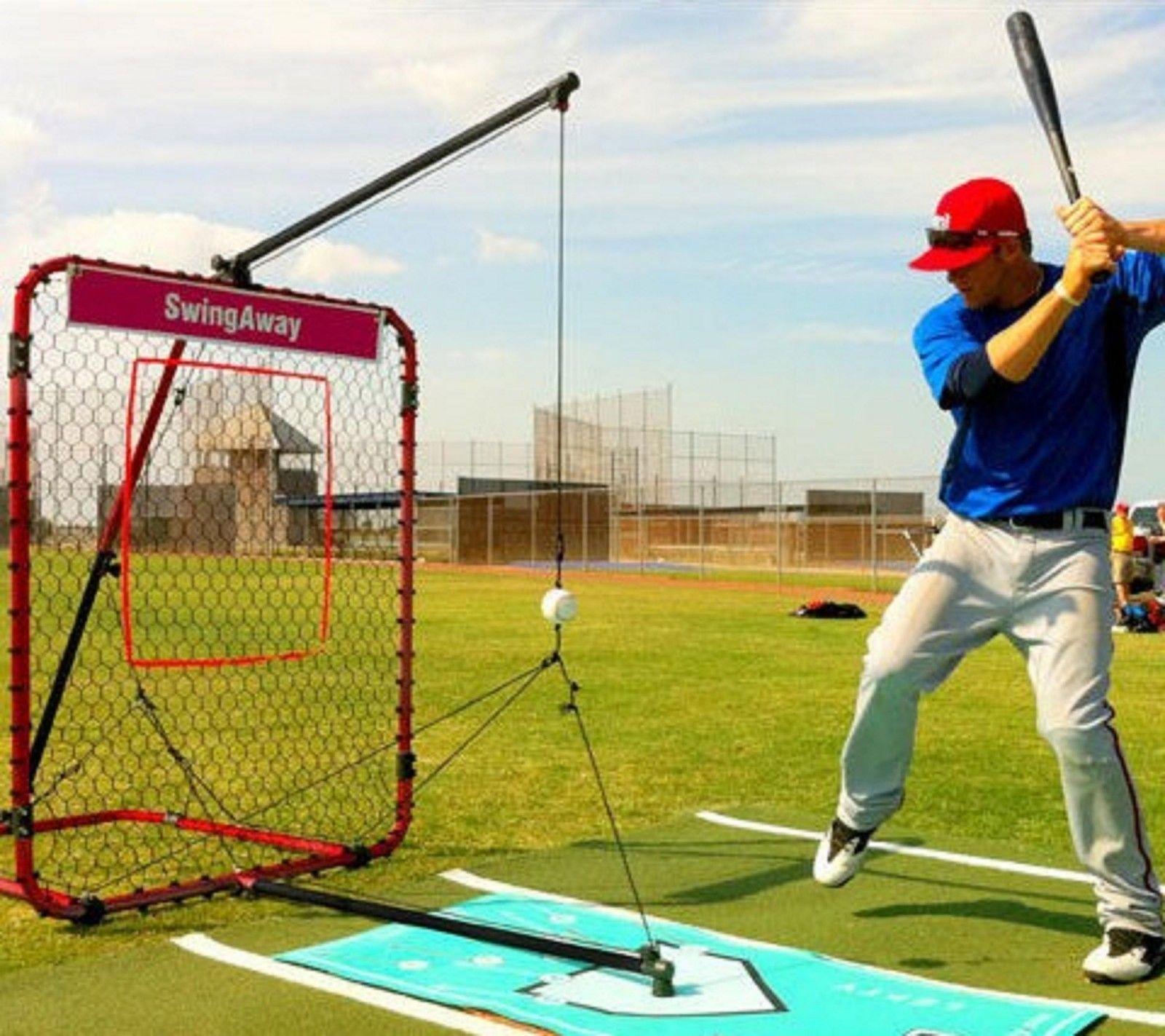 Bonanza Find Everything But The Ordinary Baseball Training Backyard Baseball Baseball Equipment
