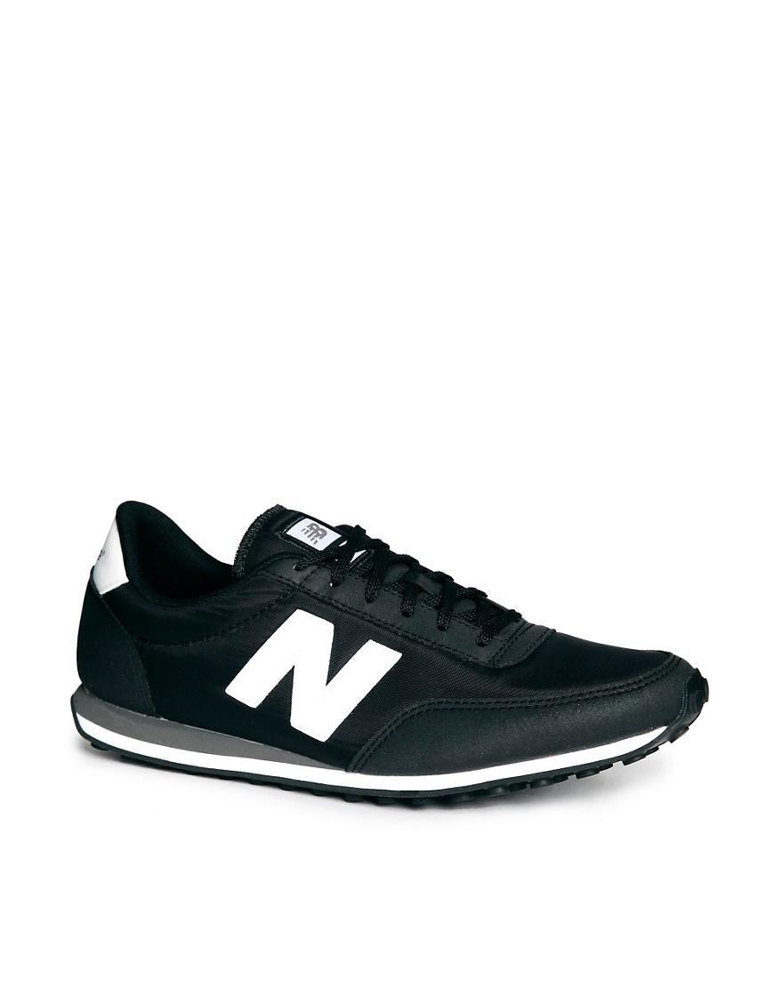 New Balance | New Balance 410 Sneakers at ASOS | New balance ...