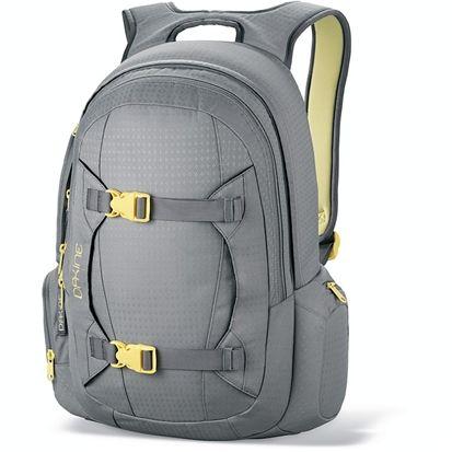 Dakine Girls Mission 25l Womens Backpack Dakine Backpacks Backpacks
