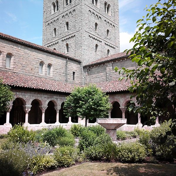 a63aef644e93217ae72fc6dc484d4054 - New York The Cloisters Museum And Gardens