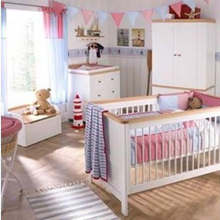 10 habitaciones diferentes para bebés | Fotos habitaciones de Bebés ...