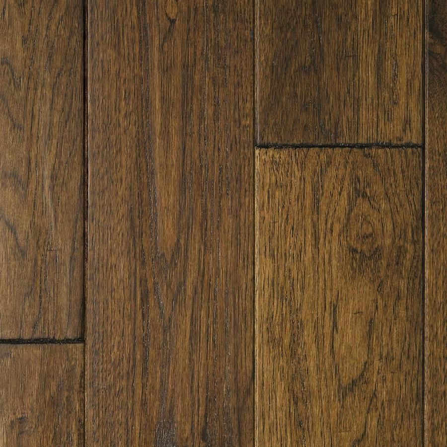 Mullican Flooring Chatelaine 5 In Provincial Hickory Solid Hardwood Flooring 20 Sq Ft Lowes Com In 2020 Mullican Flooring Hardwood Floors Solid Hardwood Floors