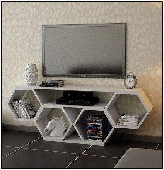 146 custom design tv wall tips for the living room 22 | onnehome.com