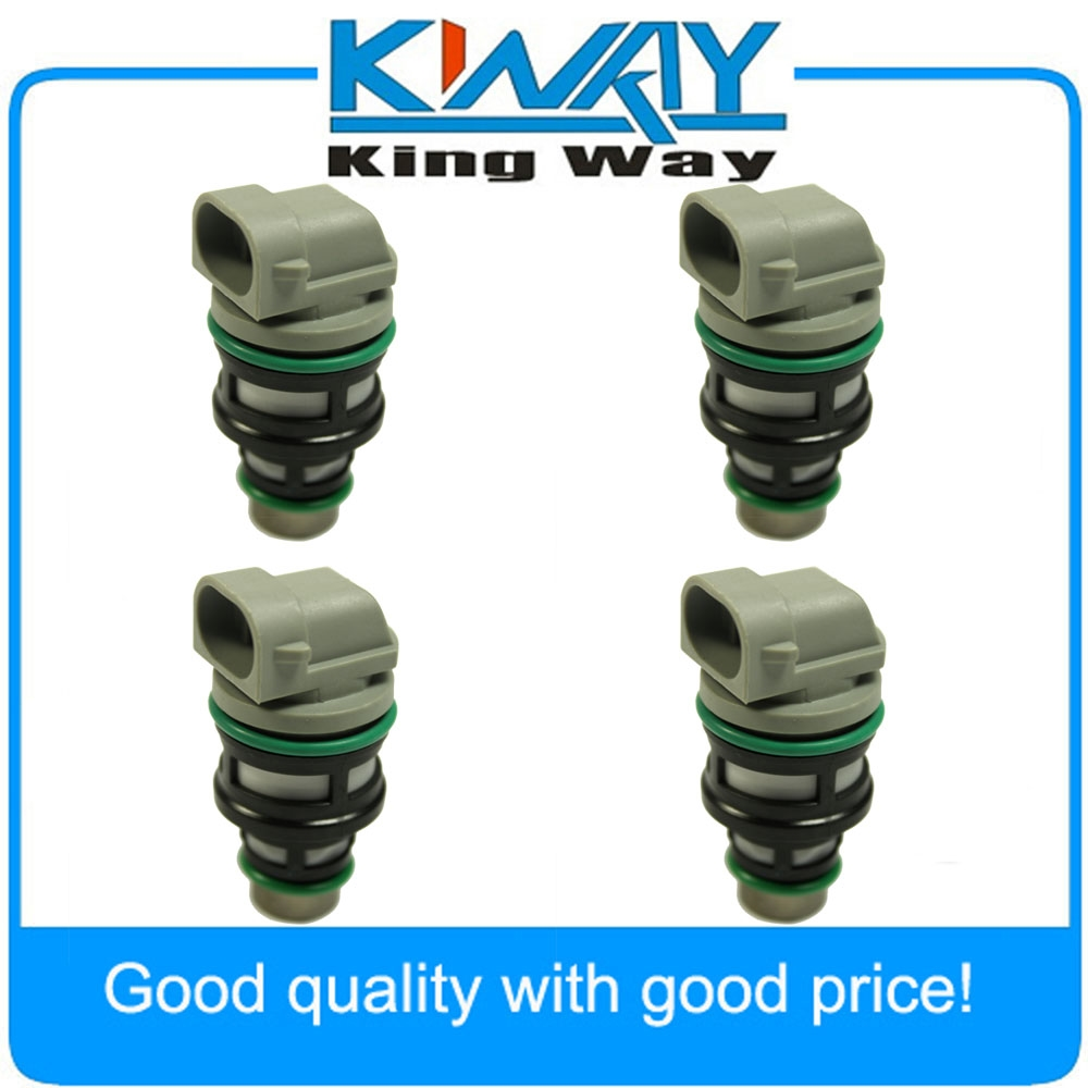 67.88$  Buy now - http://ali1y5.worldwells.pw/go.php?t=32770403827 - 4 Sets Fuel Injector 2.2 Fit For Chevy GMC Cavalier Buick Pontica 17113124 17113197 67.88$