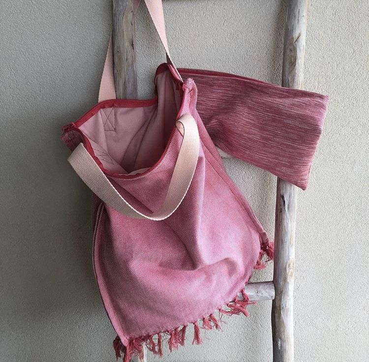 Photo of Pink bag