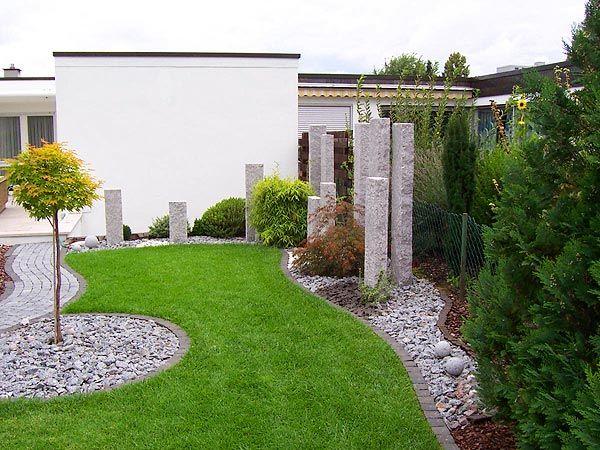 gartengestaltung und terrassenbau | garten / blumen | pinterest | haus, Best garten ideen