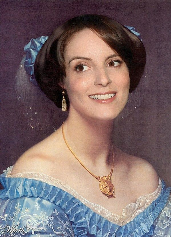 Modern Celebrities Inserted into Historical Paintings is as Cool as it Sounds