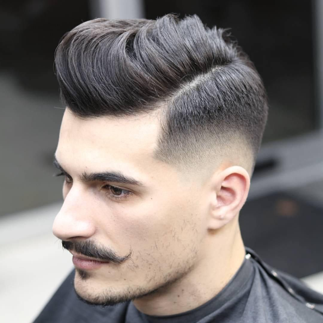 Popular Mens Hairstyle - Latest Hairstyles 4  New Hair Trends