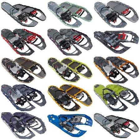 ad9f37d67c7 MSR Snowshoe Guide - How to Choose the Right Snowshoes for Winter ...