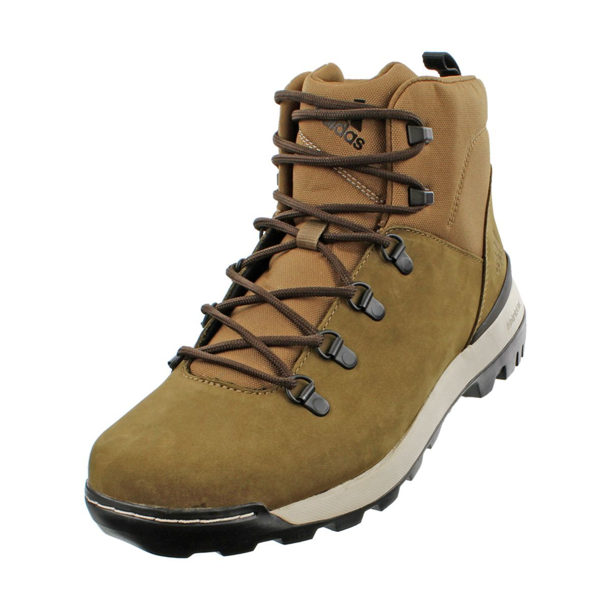 Adidas Outdoor Trail Cruiser Mid Boot Men's Brown Oxide