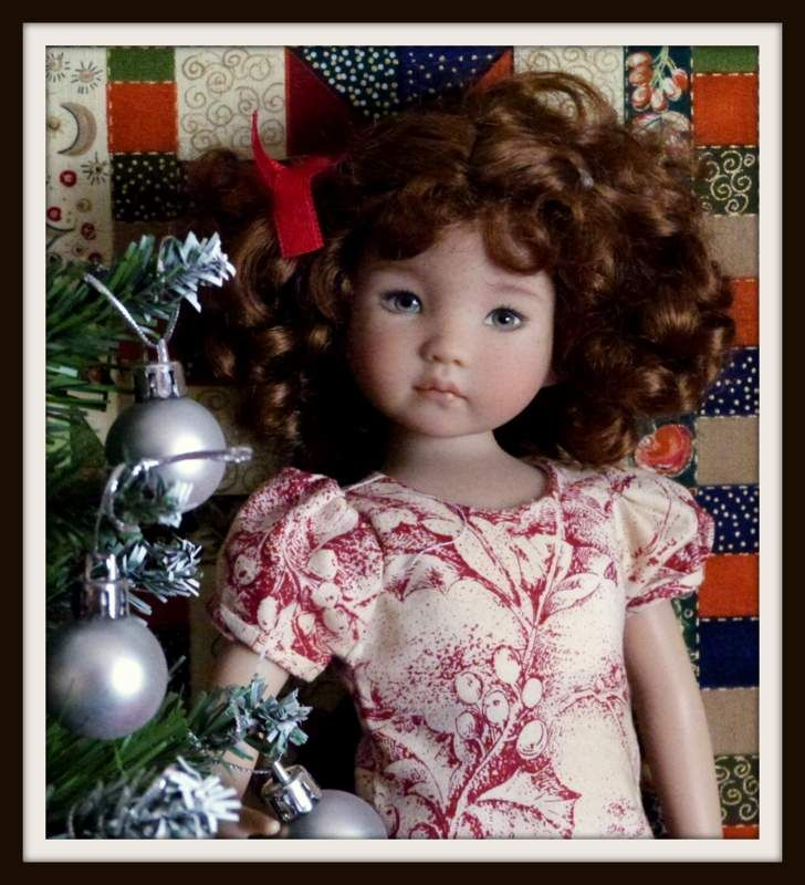 Eloïse à Noël