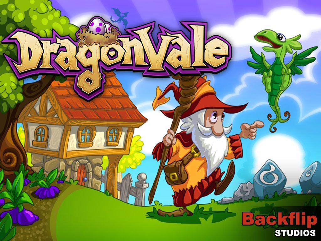 DragonVale MOD APK 2.1.1 Iphone games, Ipad games