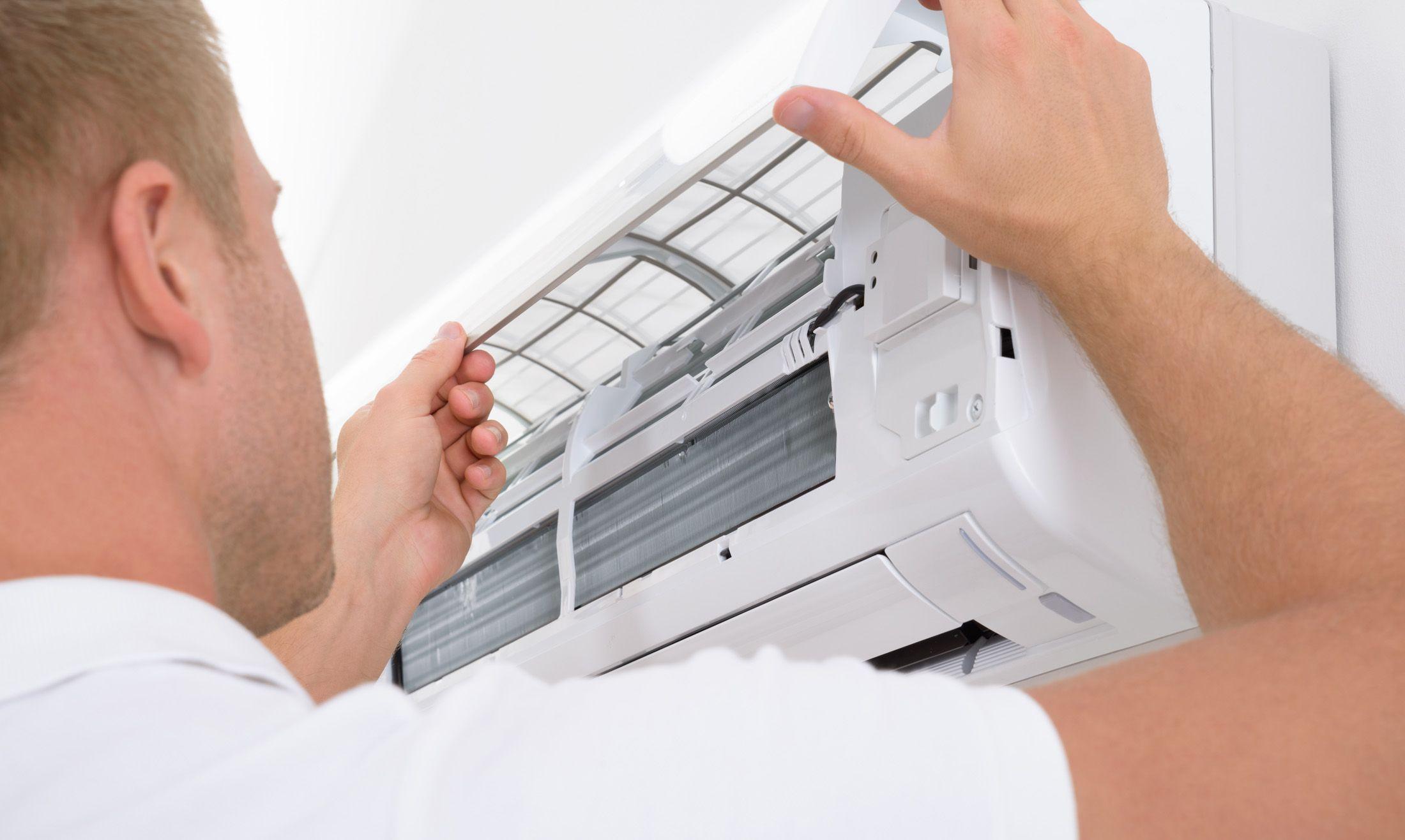 Top Benefits of Hiring Professional AC Repair Services