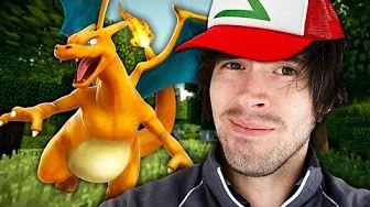 maicraf de pokemon - YouTube