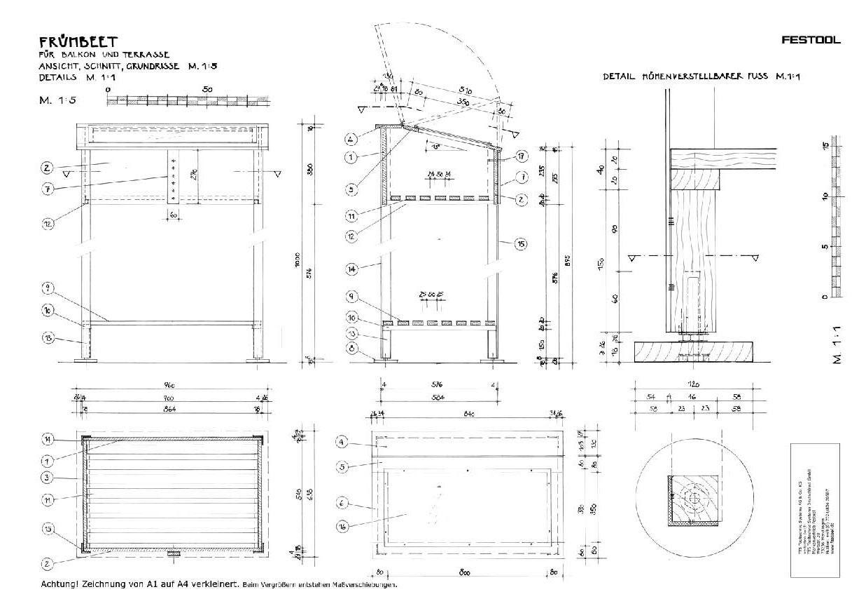 Relaxliege Bauplan Pdf Bauanleitung Hochbeet Holz Innen Hochbeet Holz Bauanleitung Bauplan