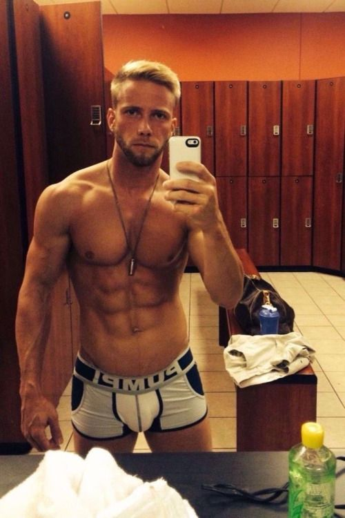Hot male nerds naked