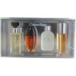 Calvin Klein Variety Gift Set Calvin Klein Variety By Calvin Klein