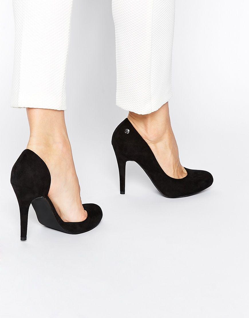 84f1ef2e0e2 Image 1 - Blink - Chaussures à talons avec découpe