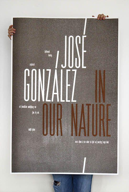José González – In Our Nature Tour