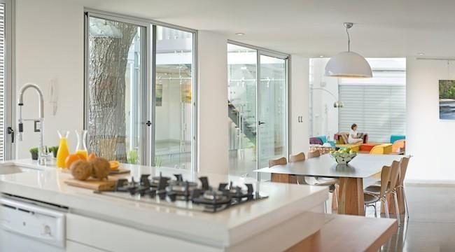 EstudioDReam #ArquitecturaModular #Casasdediseño 8 Módulos - modelos de cocinas